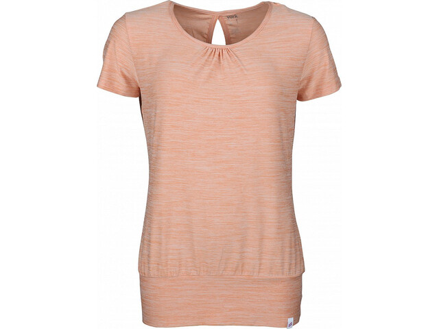 YORK Silvi 2 T-Shirt Women apricot